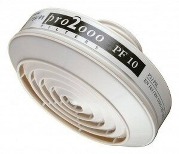 3M Scott Pro2000 Kombinationsfilter PF10 P3 Filter