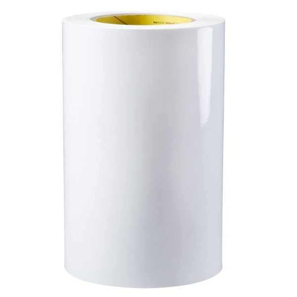 3M Wind Protection Tape W8607, transparent, 254mm x 33m